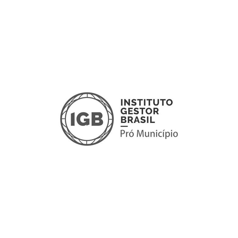 logo igb