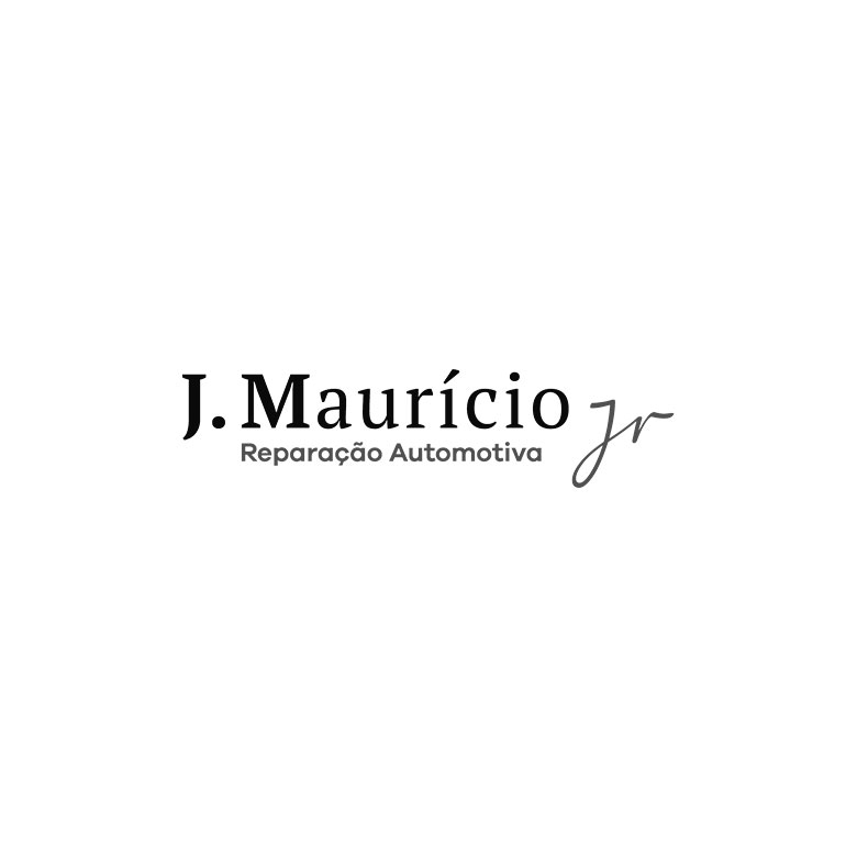 logo j Maurício jr. oficina