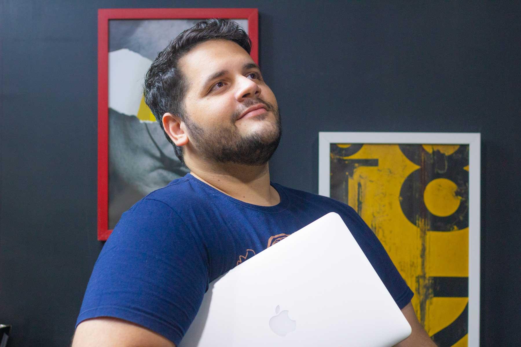Felipe Campos awaken marketing
