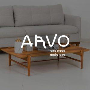 capa projeto Arvo