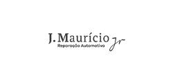 logo j Maurício jr.