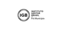 logo instituto gestor brasil